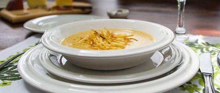 Hacienda Zuleta's Quinoa Soup Recipe