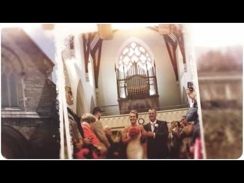 Jakki & Ed's wedding at Citywest hotel, Dublin - YouTube