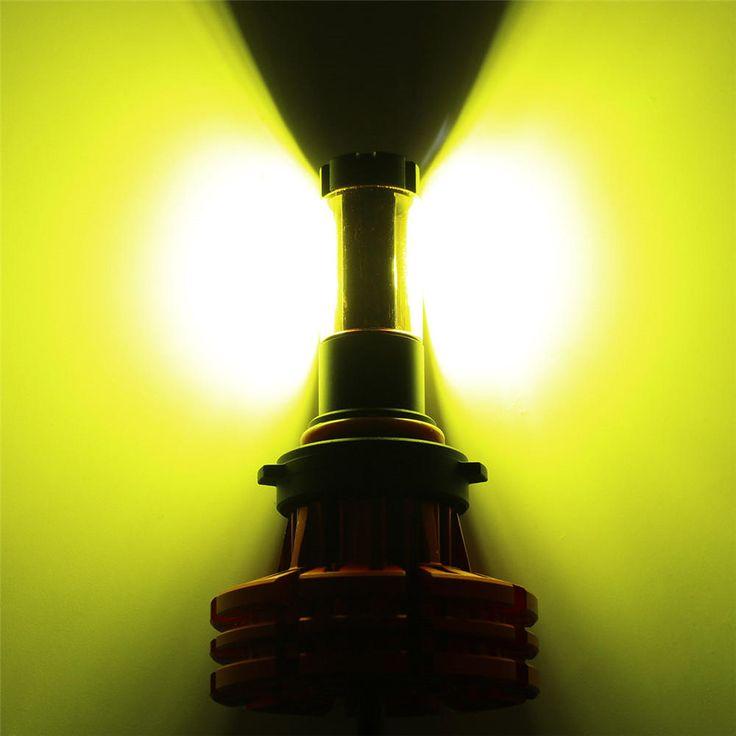 NIGHTEYE A344 X1 Car LED Headlight Kit DIY Color Temperature 60W 10000LM 9005 9006 H1 H4 H7 H11 Sale - Banggood.com  auto moto car accessories