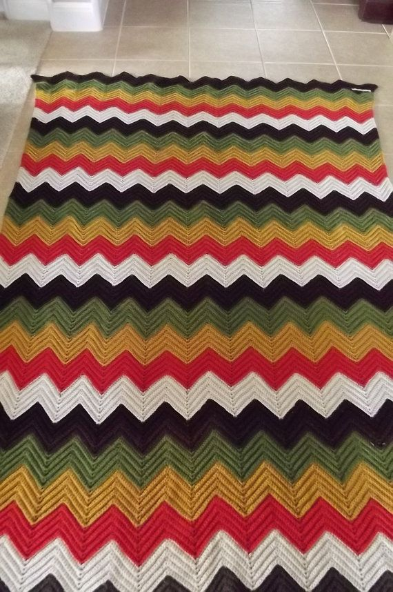1970's Vintage, I crocheted one of these back in the 70's. Mine was read and white, still have it to this day.
