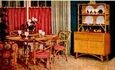 Tiki Architecture Ashcraft Exotic Furniture By Heywood
