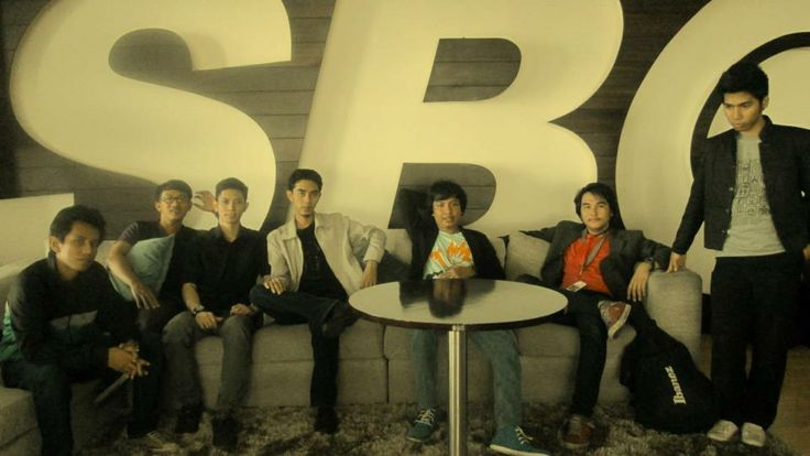 D'SION IN SBO TV Surabaya