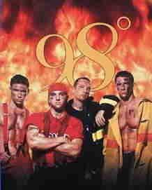 Dorm Room Cover Backstreet Boys