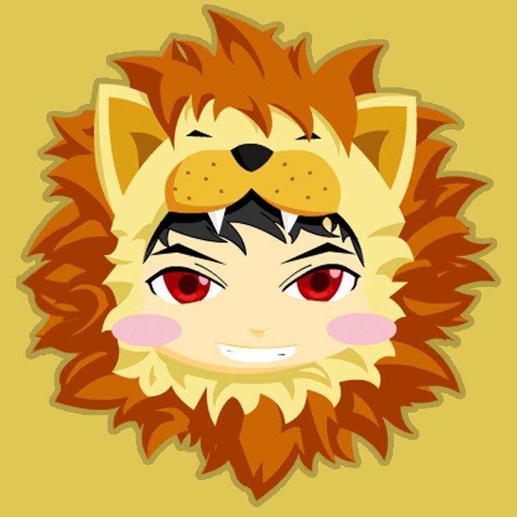 Chibi - lion