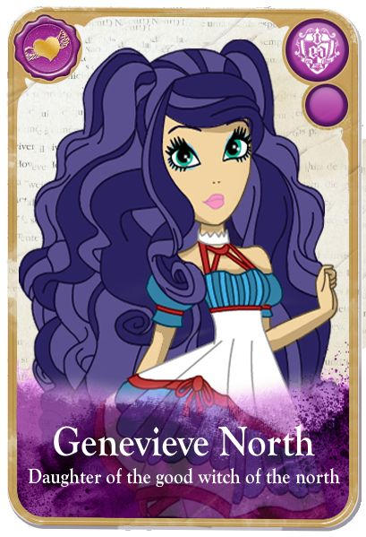 ever after high characters rebels