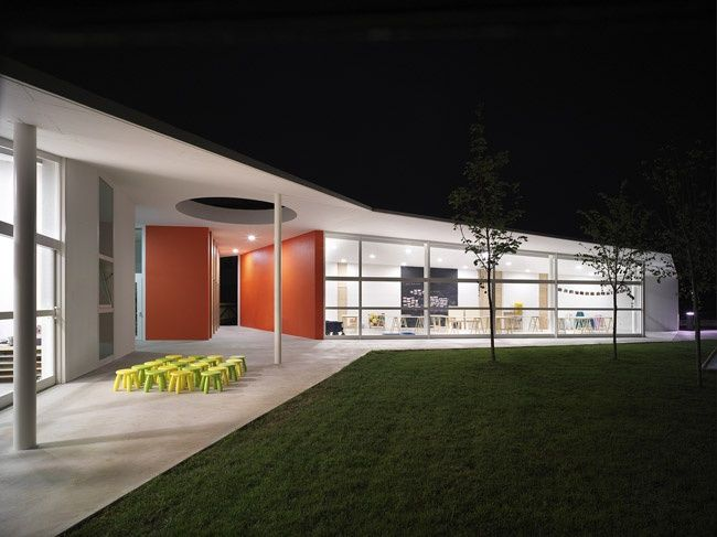 house k, graux baeyens, ltvs, lancia trendvisions Architecture