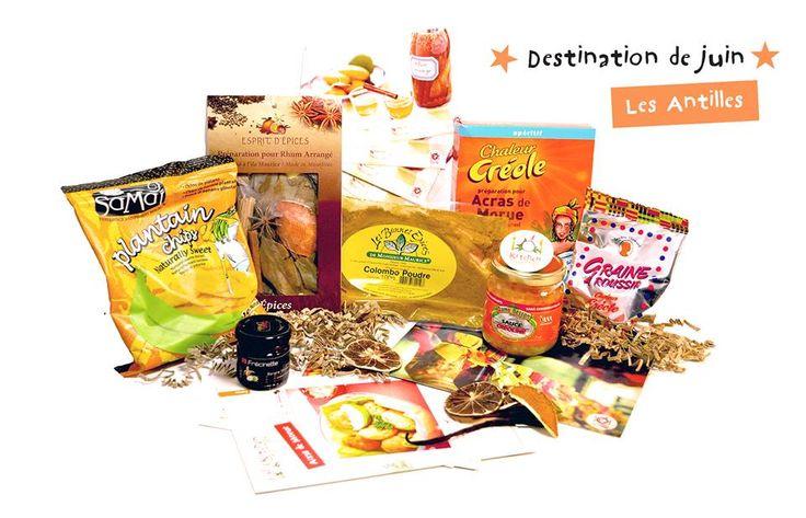 CafésFrance vous fait gagner une box de chez Kitchen Trotter ! https://www.facebook.com/photo.php?fbid=10151676407196893=a.420040941892.194897.31412881892=1