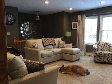 Best 25 furniture arrangement ideas on pinterest - Living dining room furniture arrangement ...