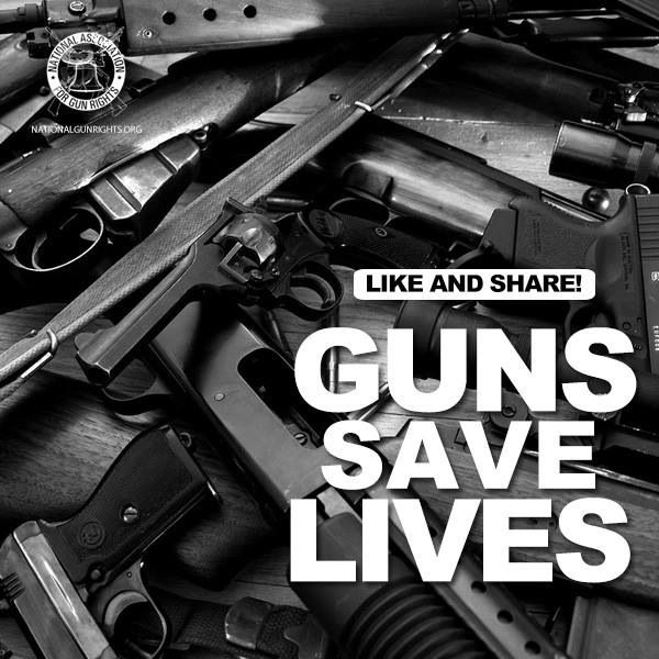 an analysis of gun control and if it can be used to save lives The same right to life that condemns mass murder requires the use of a gun to wound or kill if necessary to save every firearm can be used in of gun control.