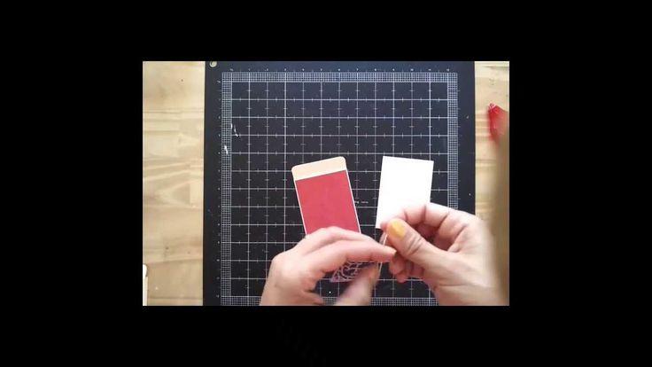 12diasdia3, Tutorial, DIY, tarjetas, cards, sobres, tags, etiquetas, navidad,