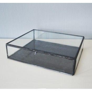 8 beste afbeeldingen van stolpen etalage glazen koepels for Vitrine indisch