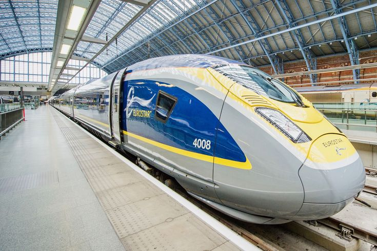 Are Eurostar Trains from London to Europe Better than ...