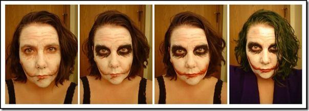 disfraz casero de joker (2)