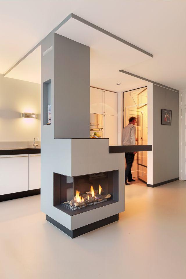 A Home Extension By BYTR Architecten and Zecc architecten