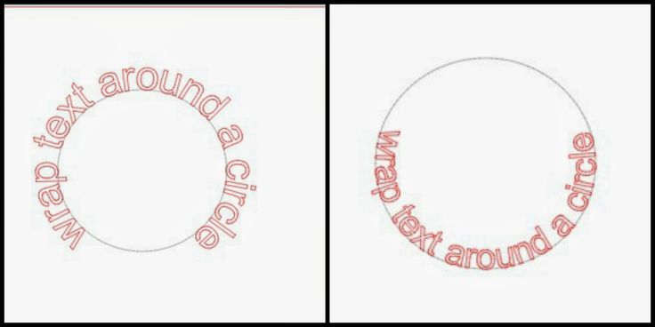 If you're trying to make text curve around a circle in Silhouette Studio, you've come to the right spot. Making text wrap or warp into is...
