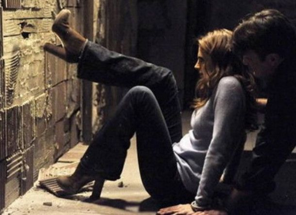 kate beckett outfits - Google Search