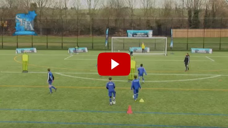 Check out these great Youth Soccer Shooting Drills. The best soccer/football videos and articles on the web for soccer/football coaches.