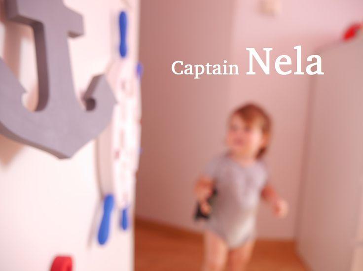 Nela the Captain is ready for the adventure. If you'd like to get aboard, contact Przemalowanie on biuro@przemalowanie.pl
