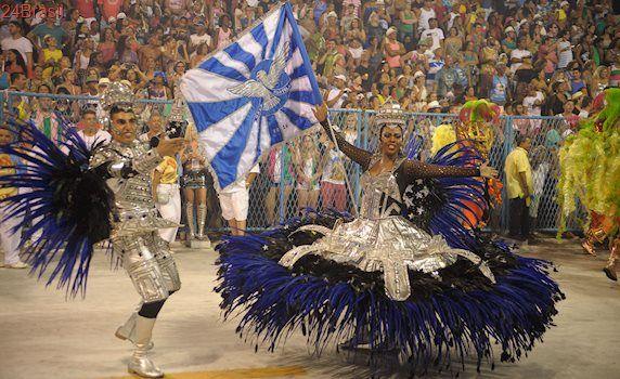 Desfiles das escolas de samba do Rio de Janeiro serão suspensos em 2018, diz Liesa
