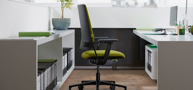 Connex2 Task Chair