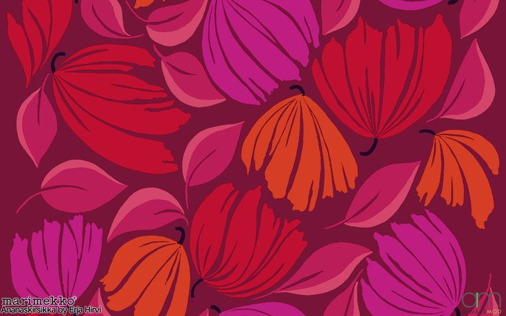 Marimekko Desktop Wallpapers - Marimekko Design Ideas