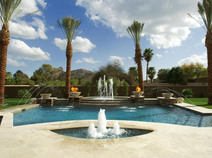 pool adorable swimming pool design attractive pool designs ideas feats awesome fountain ideas and outdoor fireplace inspiring pictures of amazing pool - Amazing Swimming Pool Designs