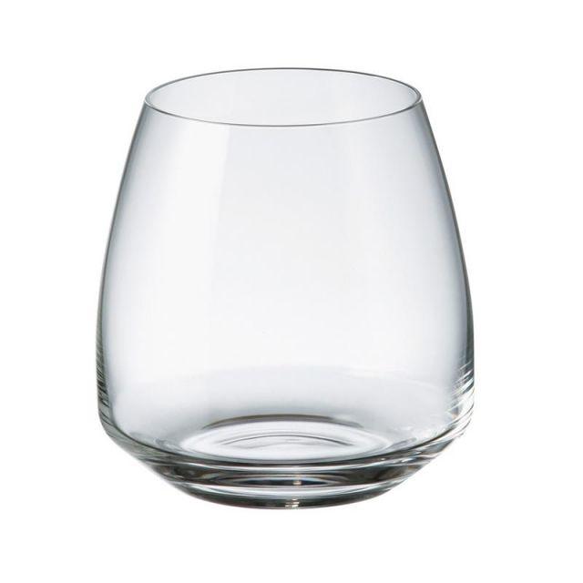 Szklanki do whisky 400 ml Alizee 6 szt., Bohemia