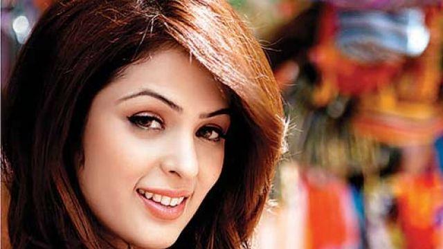 Honoured to be a Sanjay Leela Bhansali heroine: Anjana Sukhani