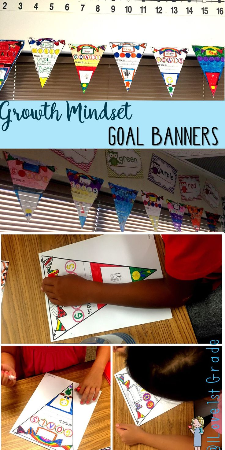 These banners are designed as a way to foster a Growth Mindset culture in your…