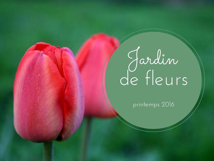 Inspirations florales pour le printemps