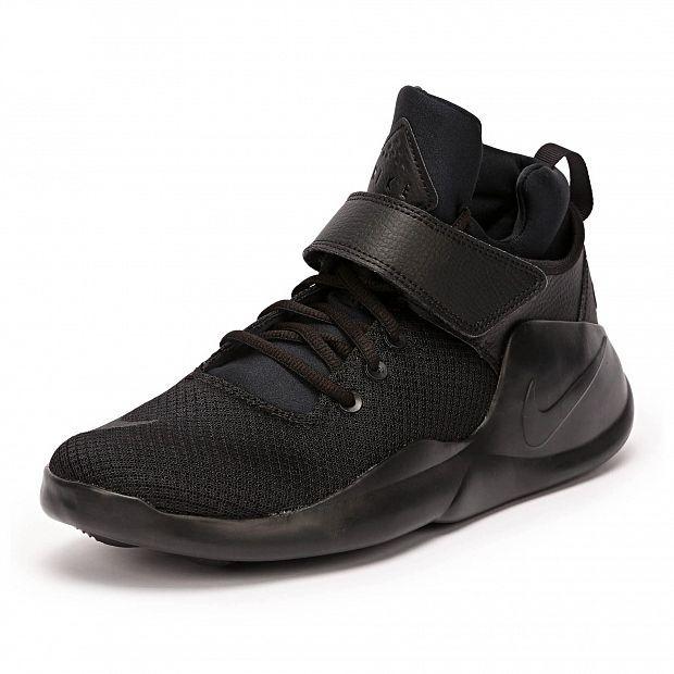 Nike Кроссовки высокие KWAZI - изображение 2