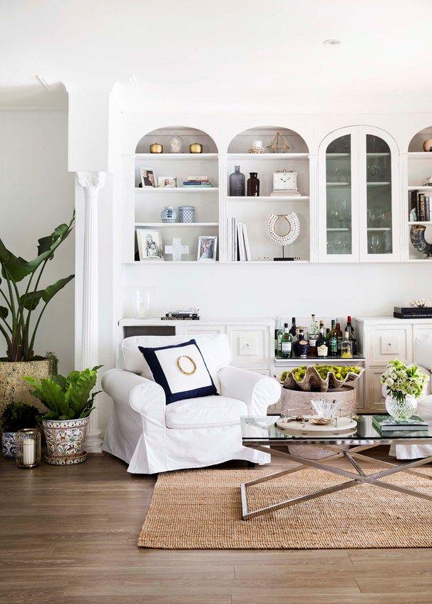 See inside garden guru Charlie Albones exquisite seaside home