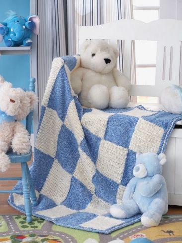 398 Best Prjnu Teppi Images On Pinterest Knit Blankets Loom