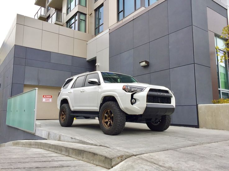 Post your LIFTED pix here! - Page 327 - Toyota 4Runner Forum - Largest 4Runner Forum