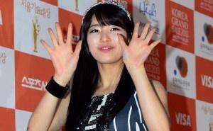 miss a suzy 2013 kpop fashion seoul music awards