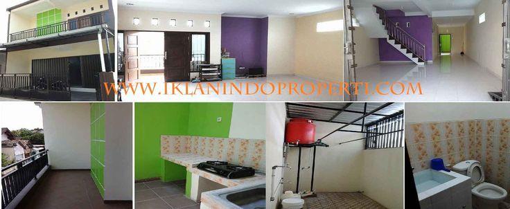 Dijual Ruko Baru strategis area 6 Kampus Mall Sahid Sleman