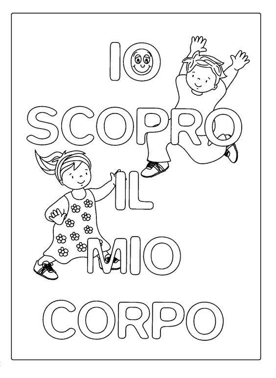 Oltre 25 fantastiche idee su disegni da colorare su for Schede didattiche scuola dell infanzia da stampare natale