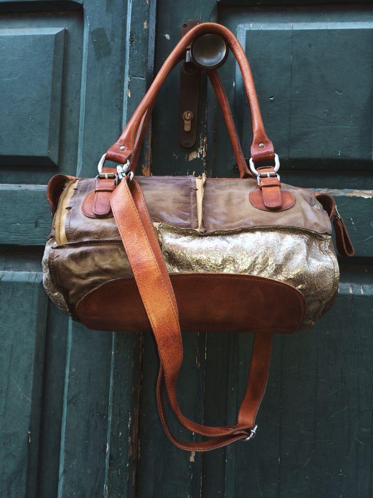 Airstep bag.