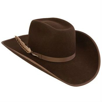 Resistol Hats Kid's Holt Jr. Wool Hat 59.99