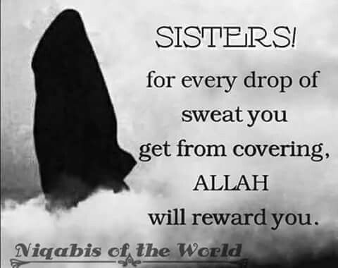 35 Best Hijab Images On Pinterest Muslim Quotes Islamic
