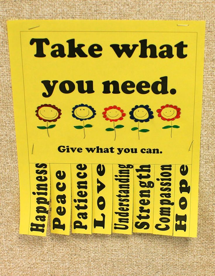 English with Mrs. L.: Random Acts of Kindness Bulletin Ideas