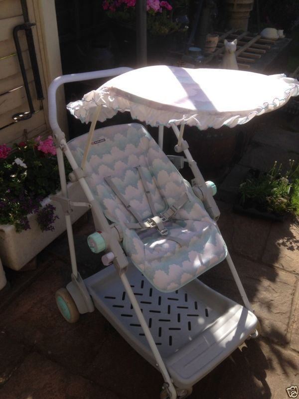 Maclaren Superdreamer pushchair 1990. Had this one for my first two babies :) …