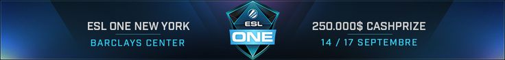 """""""We are lacking some individual firepower."""" Said Xyp9x at ESL One New York [EN version]"""