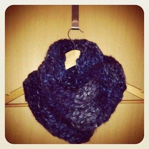#scarf #knitting #handmade