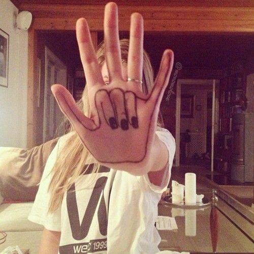 #Rock #rebel #girl