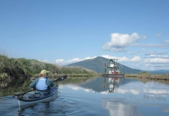 Kayak Boat-in camping is available at Ahjumawi Lava Springs State Park http://www.paddlingcalifornia.com/Big_Lake.html