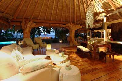 Top 5 Romantic Beach Getaways In Africa: North Island, Seychelles