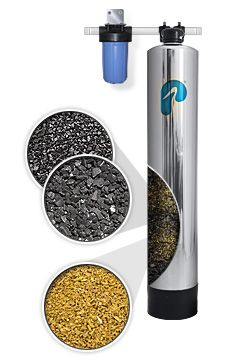Whole House Water Filter - Pelican Water Systems