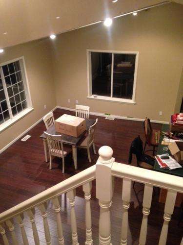 Home Decorators Collection Hand Scraped Canyon Grenadillo
