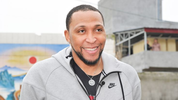 NBA Great Shawn Marion Selling His Pride and Joy Dallas Mansion for $6M